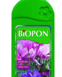 BIOPON Tekuće gnojivo za cvatuće bilje (1 L)