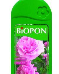 BIOPON Tekuće gnojivo za ruže (1 L)