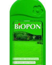 BIOPON Tekuće gnojivo za travnjake (1 L)