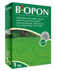 BIOPON Granulirano gnojivo za travnjake obrasle mahovinom (1 kg)
