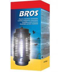 BROS Električna svjetiljka protiv komaraca
