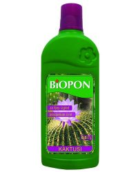 BIOPON Tekuće gnojivo za kaktuse (500 mL)