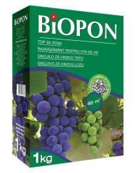 BIOPON Granulirano gnojivo za vinovu lozu (1 kg)