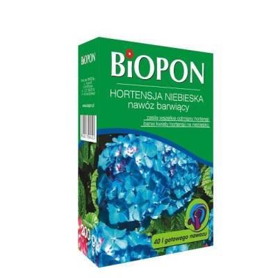 BIOPON Plavilo za hortenzije (200g)