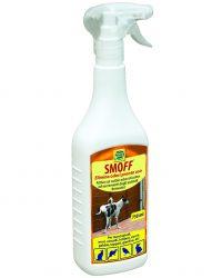 SMOFF – neutralizator odbojnih mirisa 750mL