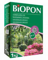 BIOPON Granulirano gnojivo univerzalno (1 kg)